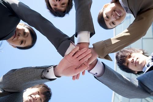 お客様を大切に<br /> 創業より着実に信頼を勝ち取り<br /> 営業拠点を拡大しています。